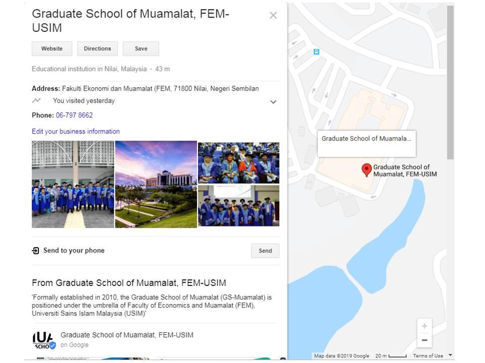 FIND US ON GOOGLE MAPS! – GS-MUAMALAT Google Map Malaysia Get Direction on google maps malaysia selangor, google maps malaysia johor, google maps athens greece,